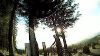 Spooky Wood Descent