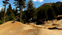 Queenstown Bike Taxis I Wynyard DH Track