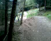 Ae downhill Coffin