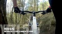 Cwmcarn Twrch Trail