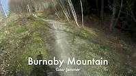 Burnaby Mountain Gear Jammer