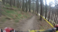 Gravity Enduro - Djouce
