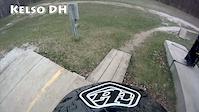 Kelso DH GoPro Run