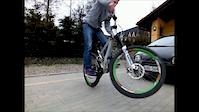 Slow motion cam test