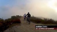 GoPro HD: Aaron Gwin vs The Clock