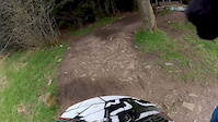 hamsterley forest downhill main line full run