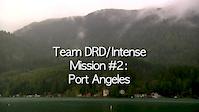 Team DRD/Intense #2:  Port Angeles