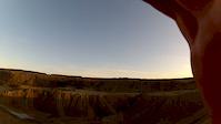 Bradford Rampage - Ridge run