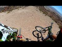 snakeback to reaper trail