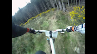 Gravity Enduro Ireland - Stage 5