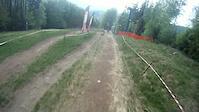 Palenica Bike Park POLAND go pro HD
