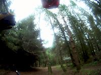 Long-Jump Drop.
