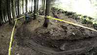 Gravity Enduro Ticknock