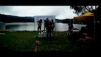 Campeonato Regional DHI 2012