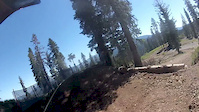 Shreddin LiveWire at Northstar