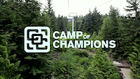 The Camp Of Champions - Camp A