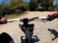 Braga Downhill Track @ Luis Silva