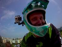Polish 4X Open 2012 - Warszawa