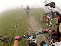 Hacklberg Trail 2012