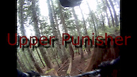 upper punisher