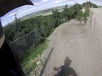 Lazer Fade - COP 2012
