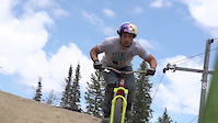CFF Shimano Slopestyle Qualifications and...