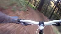 Leverich Canyon trail, Bozeman MT