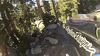 Flow to Pipeline- Mammoth- GoPro HD Hero 2