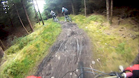 Ineerleithan downhill