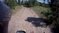 Trail 89 Dirt Bike Crash