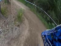 IXS Downhill Track Winterberg