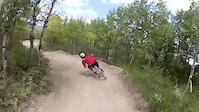 Summer 2012 Mountain Bike Trails at Canada...