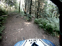 Vedder Mountain: Mexican Ninja & Electric...