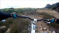 Poldice Downhill