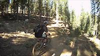 Butcher Creek Trail - A, Downieville CA