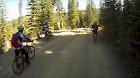 Butcher Creek Trail - B, Downieville, CA