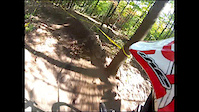 O-cup Champs @ Camp Fortune, Helmet Cam