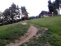 Joy Ride Bike Park Kluszkowce