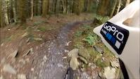 GoPro HD Hero 2 | Marin Trail
