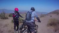 Olleros 2 con BurCHASQUI Bikes p2