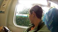 GoPro HD Hero 2 | Marin Trail mini edit
