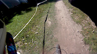 Bike Park Palenica - Black Track