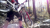 Trail Tour-Skelter at Keystone Bike Park