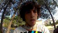 teste gopro hd hero2