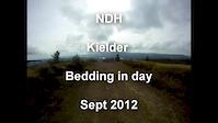 NDH Kielder track