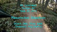 2012_09_30 Resurrection