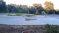 Kiwanis skate park
