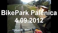 2012 - Palenica - All Trials