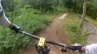 Downhill Penha Sonhos