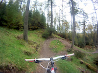 Grizedale Black Run GoPro